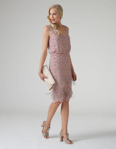 High street vintage style dresses