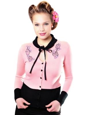 Mariella Cardigan Birdcage pink two.jpg