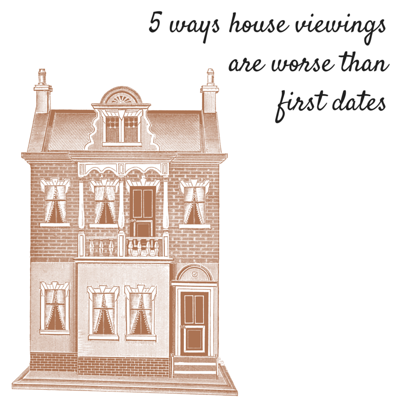 what is so bad about flat viewings