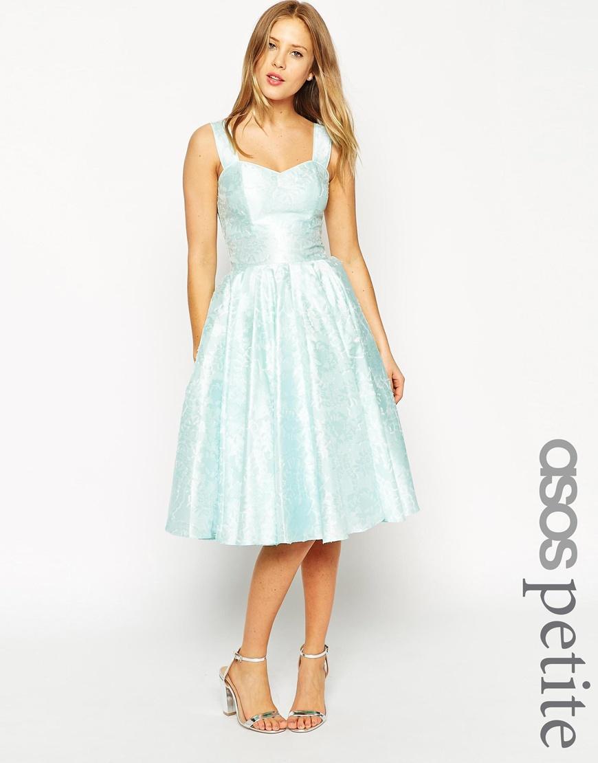 1950s petite dresses