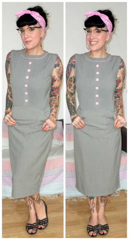 f59d01fb1d9b29 Rockalily Style - Mum appropriate dress
