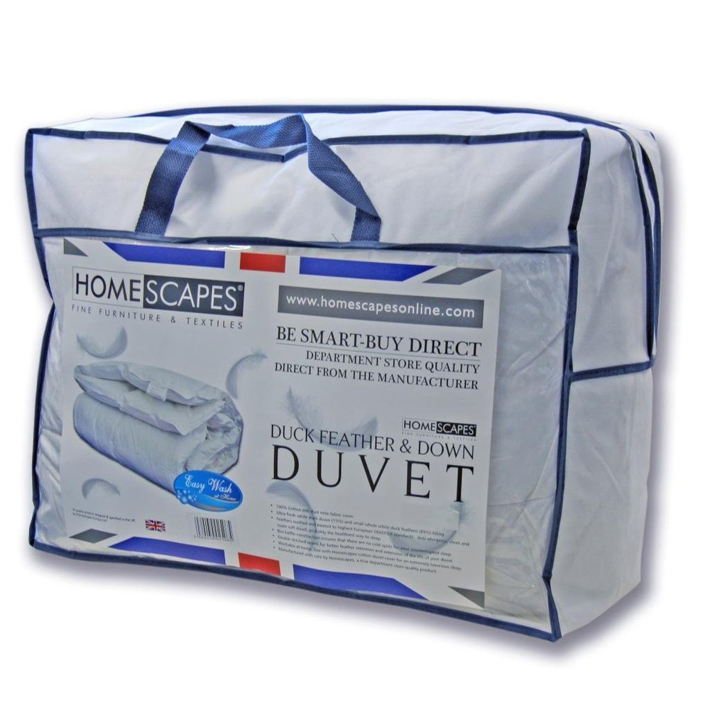 all weather duvet