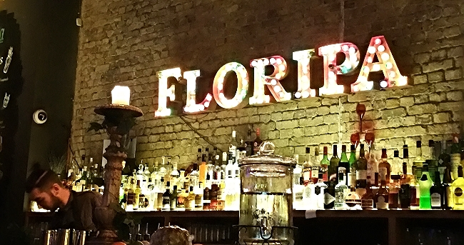 floripa shoreditch