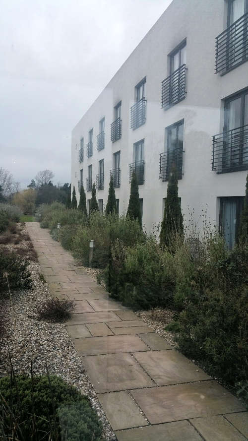 life house spa review