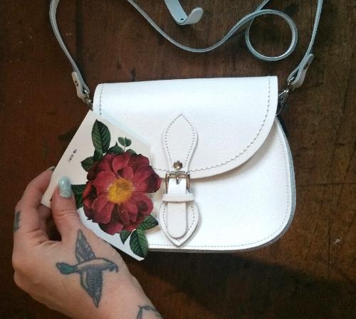 customise zatchels bag
