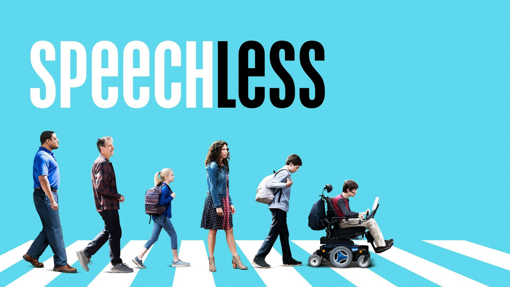speechless tv show