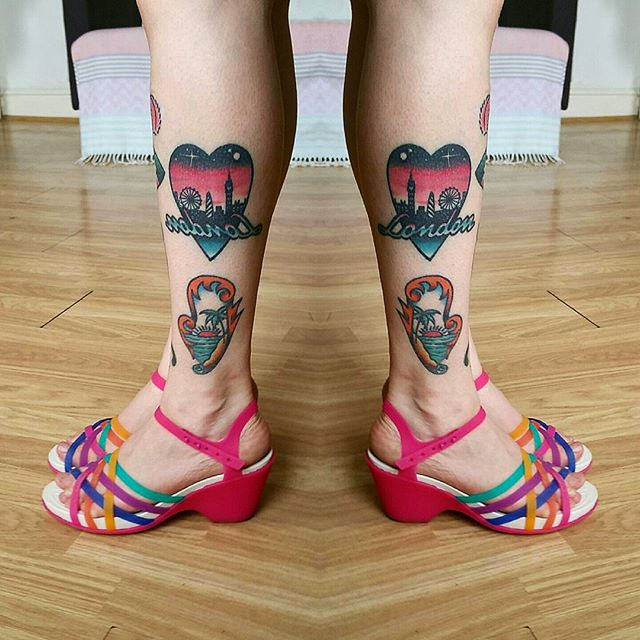 crocs heels 2017