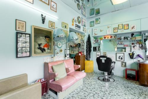 best salon in shoreditch