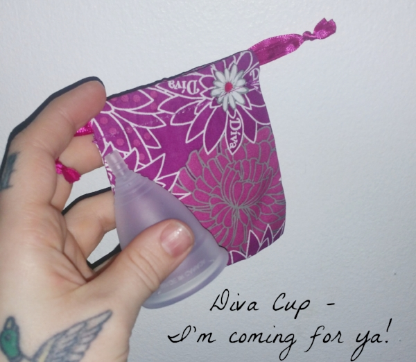 diva cup review