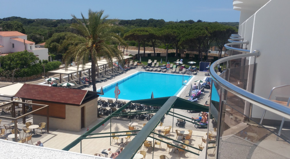 menorca hotel review