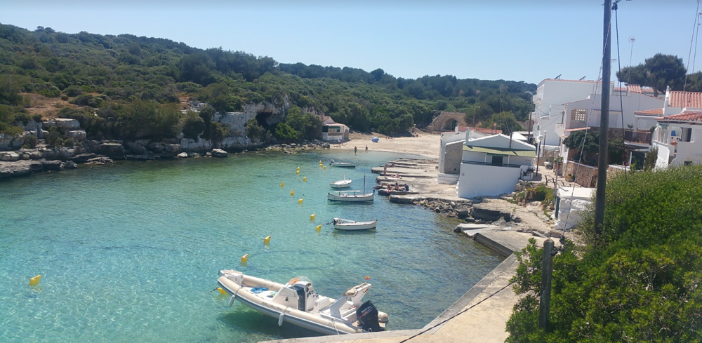 menorca holiday blog