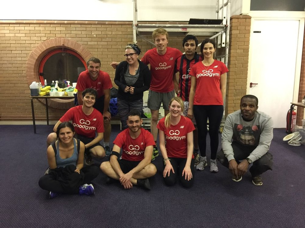 goodgym review 2017