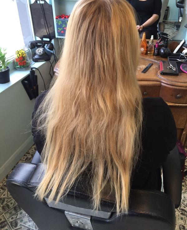 how often do we cut our hair