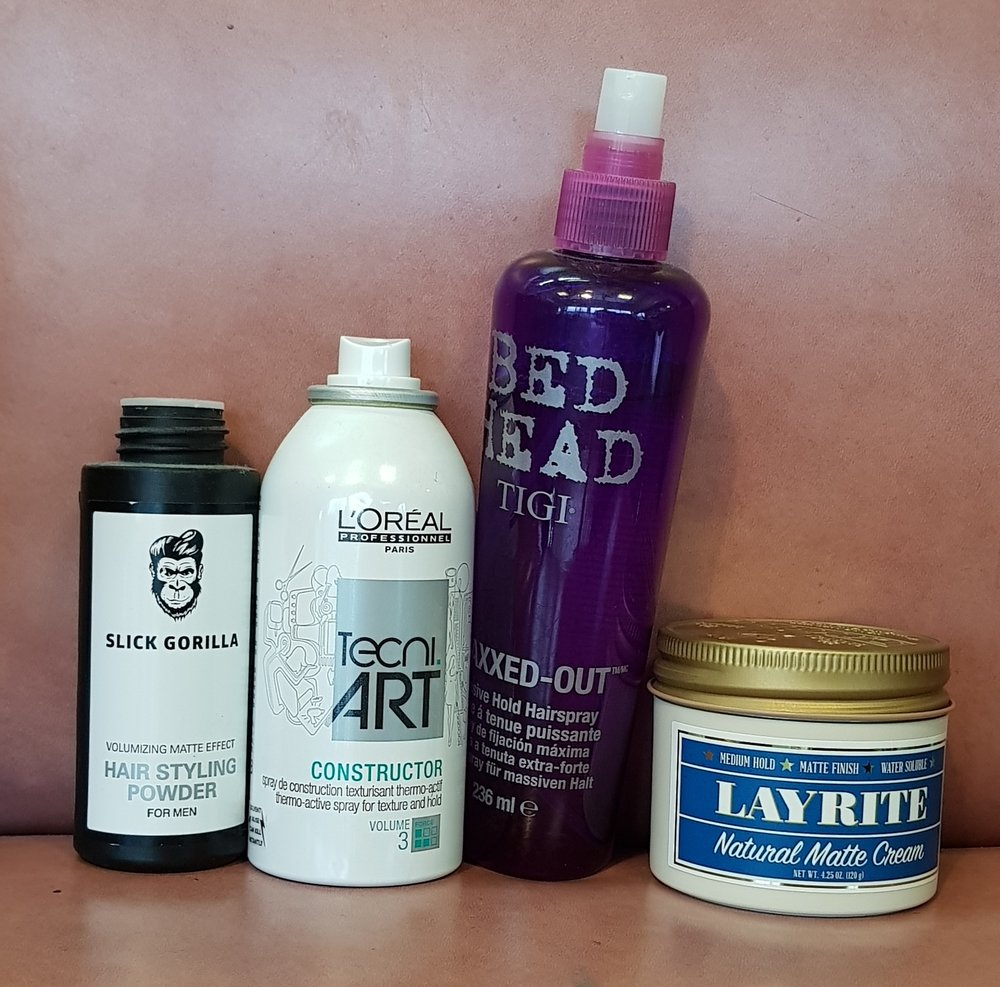 rockalily hair products