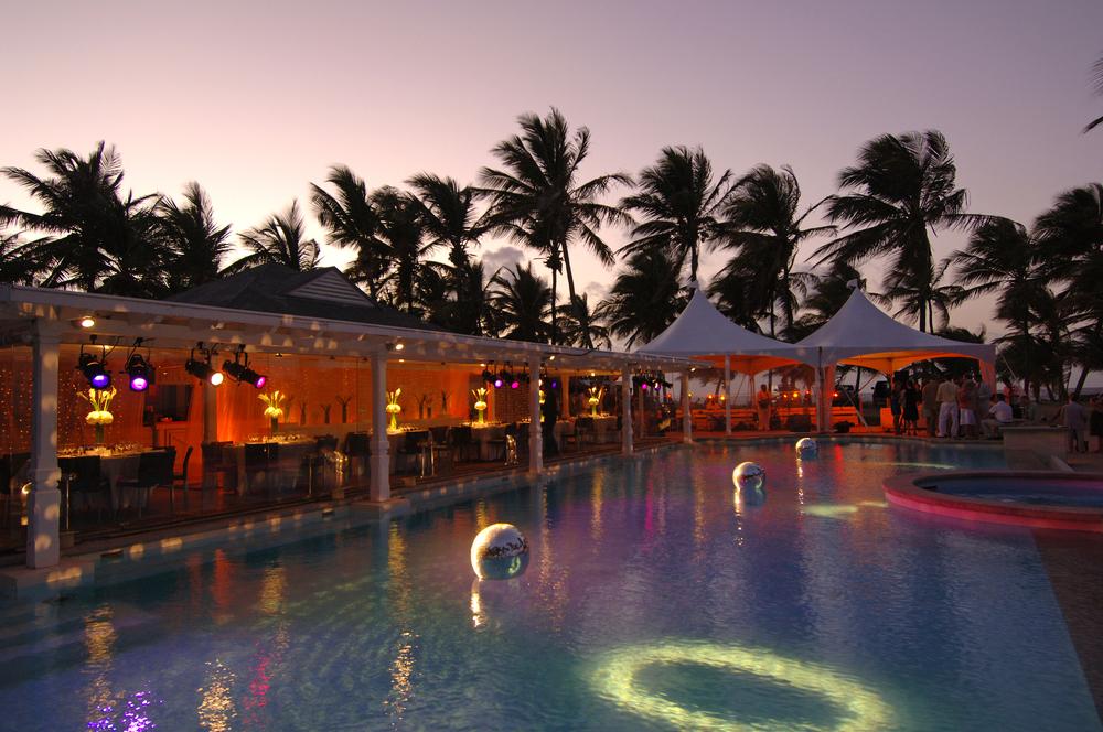 Le Guanahani Hotel St Barths