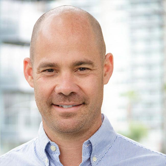 Erik Oberholtzer | Co-Founder & CEO at Tender Greens