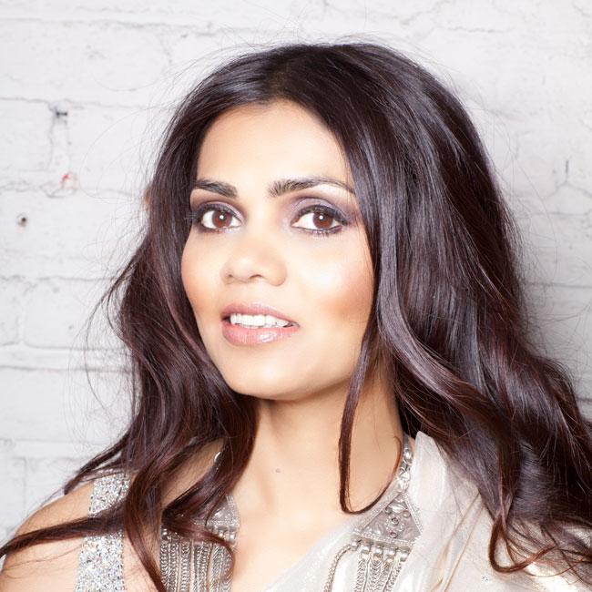 Rohini Dey | Owner/Founder at Vermillion Restaurants