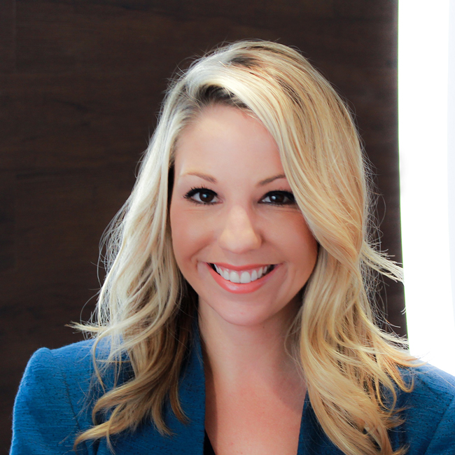 Brandy Blackwell | Director of Off Premise Marketing at ‎McAlister's Deli