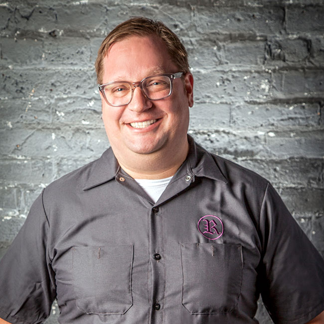 Mike Sheerin | Chef at Sunda, Bottlefork, Duck Inn and The Underground