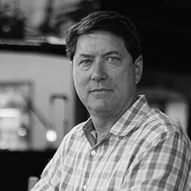 Randy Dewitt | CEO at Front Burner Restaurants-Velvet Taco