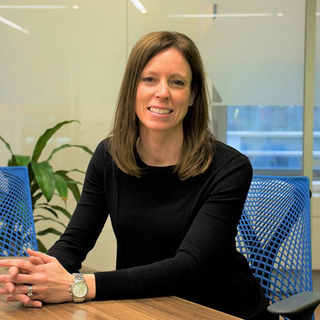 Julia Kanouse | President of Illinois Tech Association