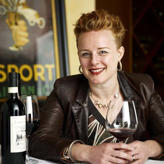 Emily Wines | Master Somm and VP, Wine & Beverage Experience at Cooper's Hawk Winery & Restaurants