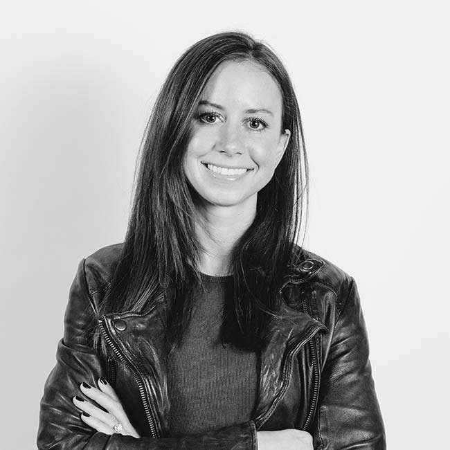 Rachel McLaughlin | Dir of Marketing at &pizza