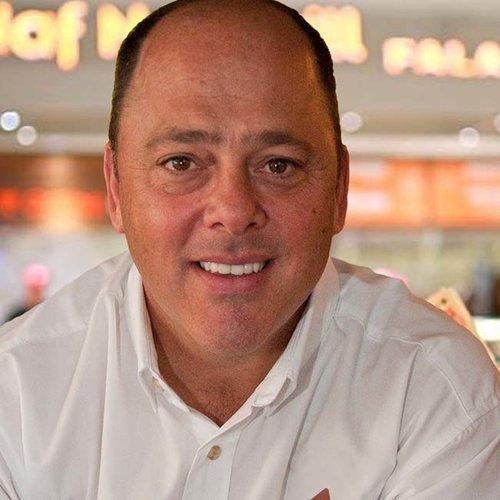 Paul Damico