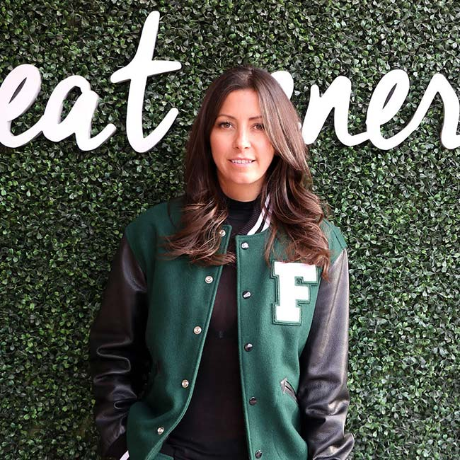 Melissa Gallagher | VP of Marketing at Freshii