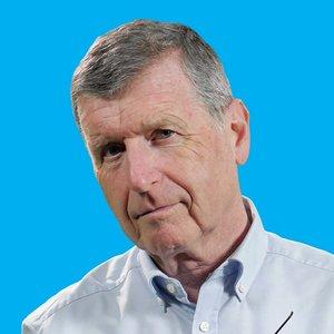 Peter Backman