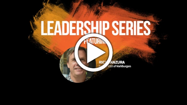 Leadership Series with Rick Vanzura