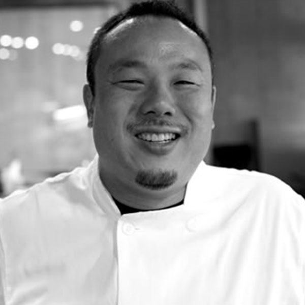 Taichi Kitamura | Executive Chef and Co-owner of Sushi Kappo Tamura