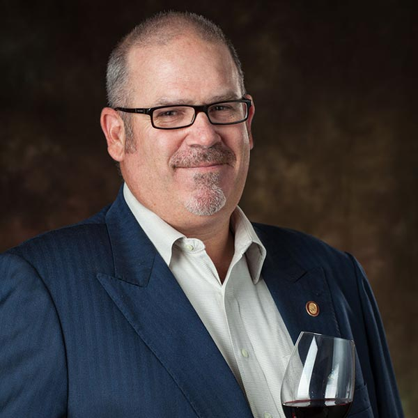 Rob Bigelow | Sr. Director of Wine Education and On Premise Development at Ste Michelle Wine Estates