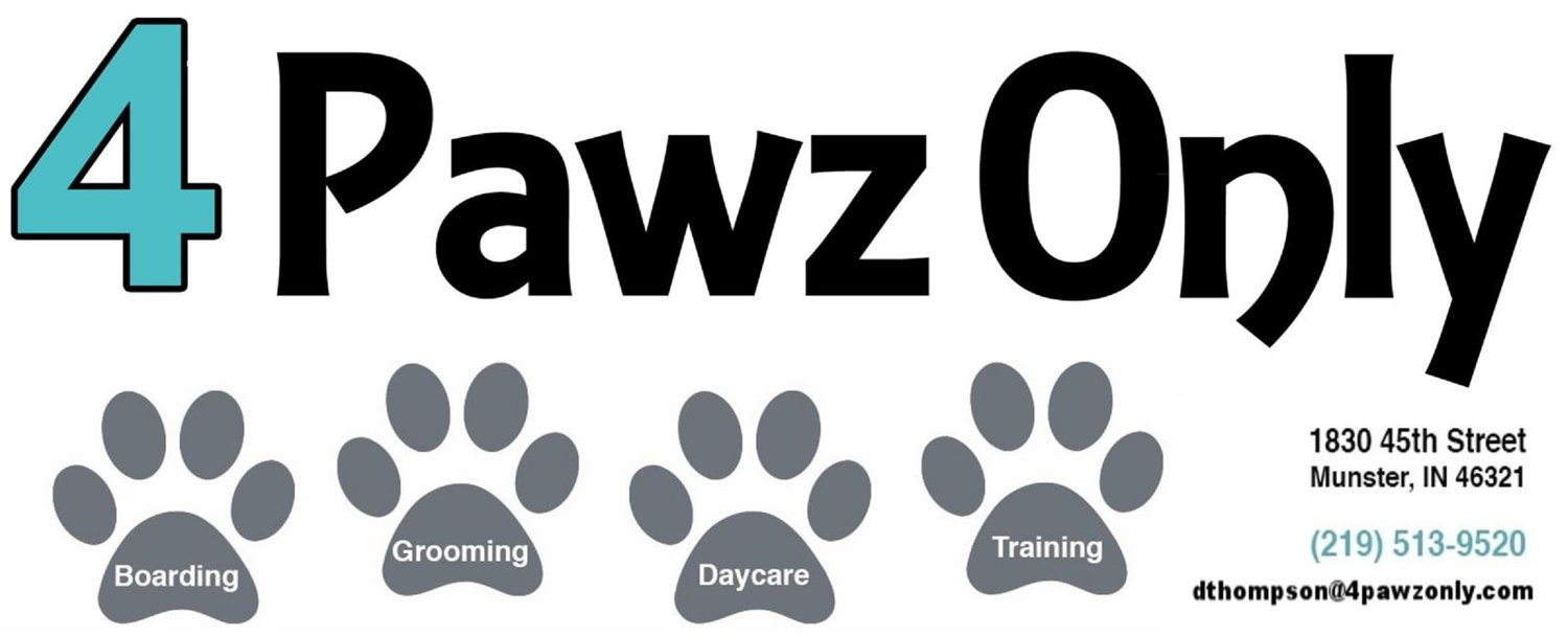 4 Pawz Only