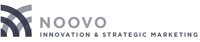 NOOVO. Innovation. Marketing. Strategy.