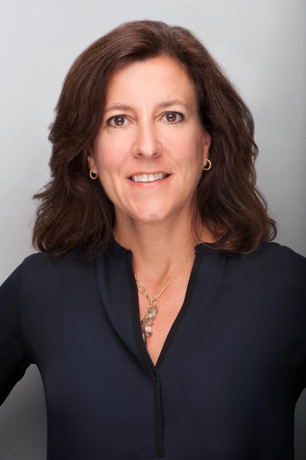 Innovid's President, Beth-Ann Eason