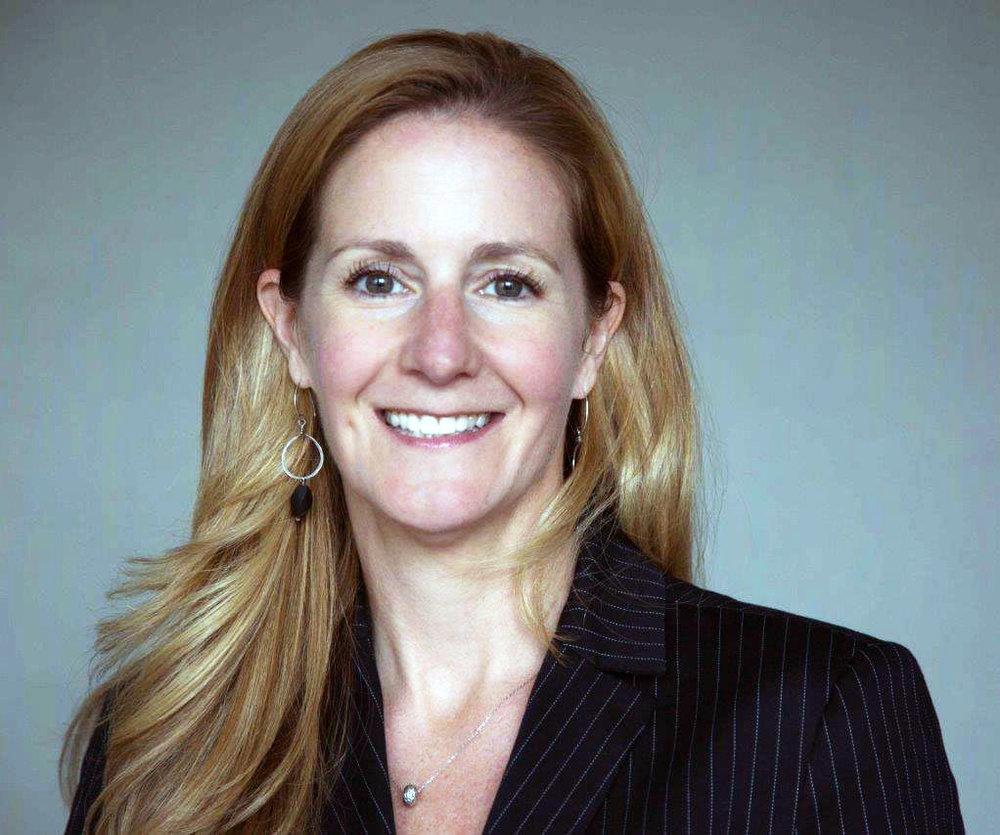 Innovid's SVP of Marketing, Jen Whelan