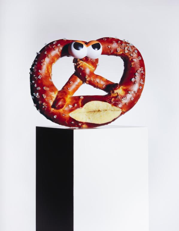 the grounmond    © jenny von sommers