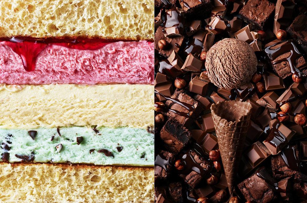 ice cream    © kris kirkham    personal project