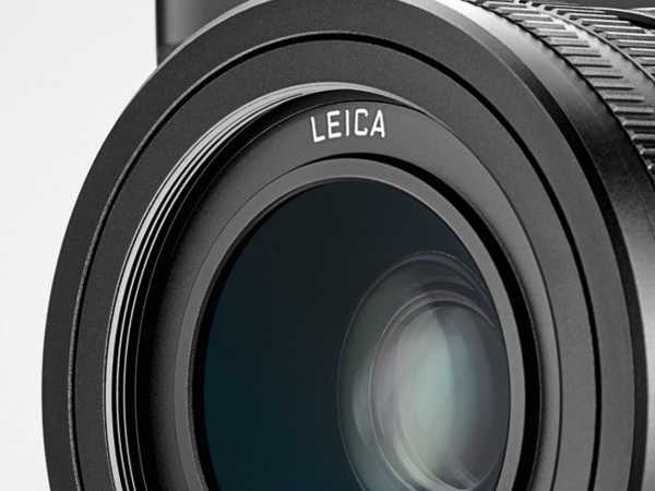 This weeks covetable item is another camera. A Leica. So it's amazing and class leading. Meet the Leica SL. And just look at how beautiful it is. And then re-mortgage your house to get one.