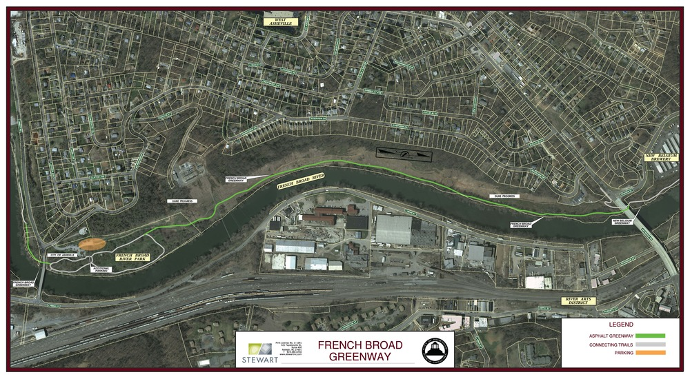 french broad alignment board