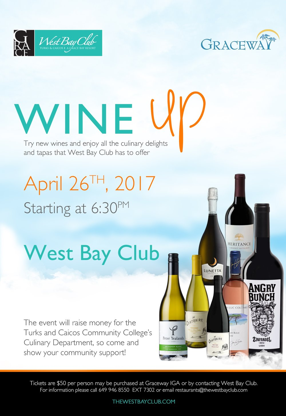 Wednesday Wine Event April 26 2017.JPG