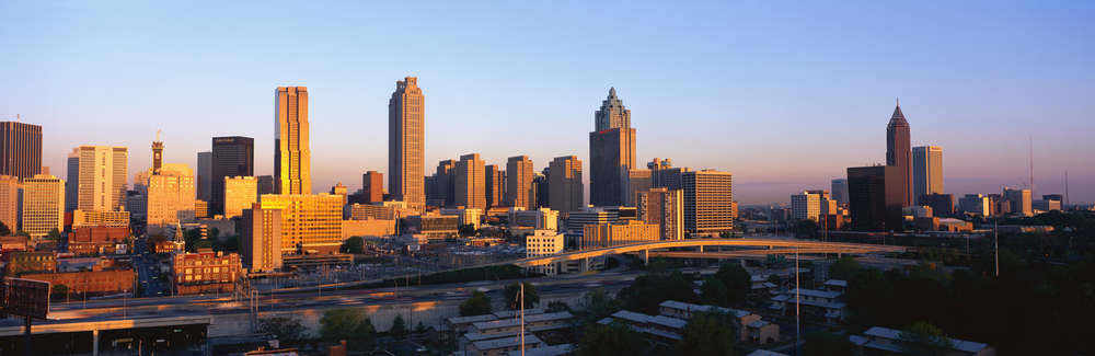 Atlanta:<br>Investigated Supplier<br>Price Fixing