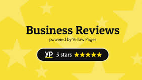 5-Star Reviews on YP.com