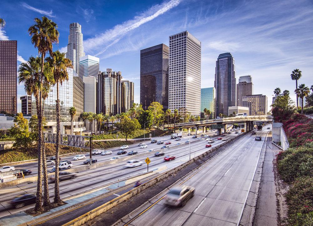 Los Angeles P.I. Surveillance