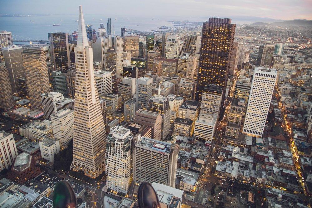 San Francisco P.I. Surveillance