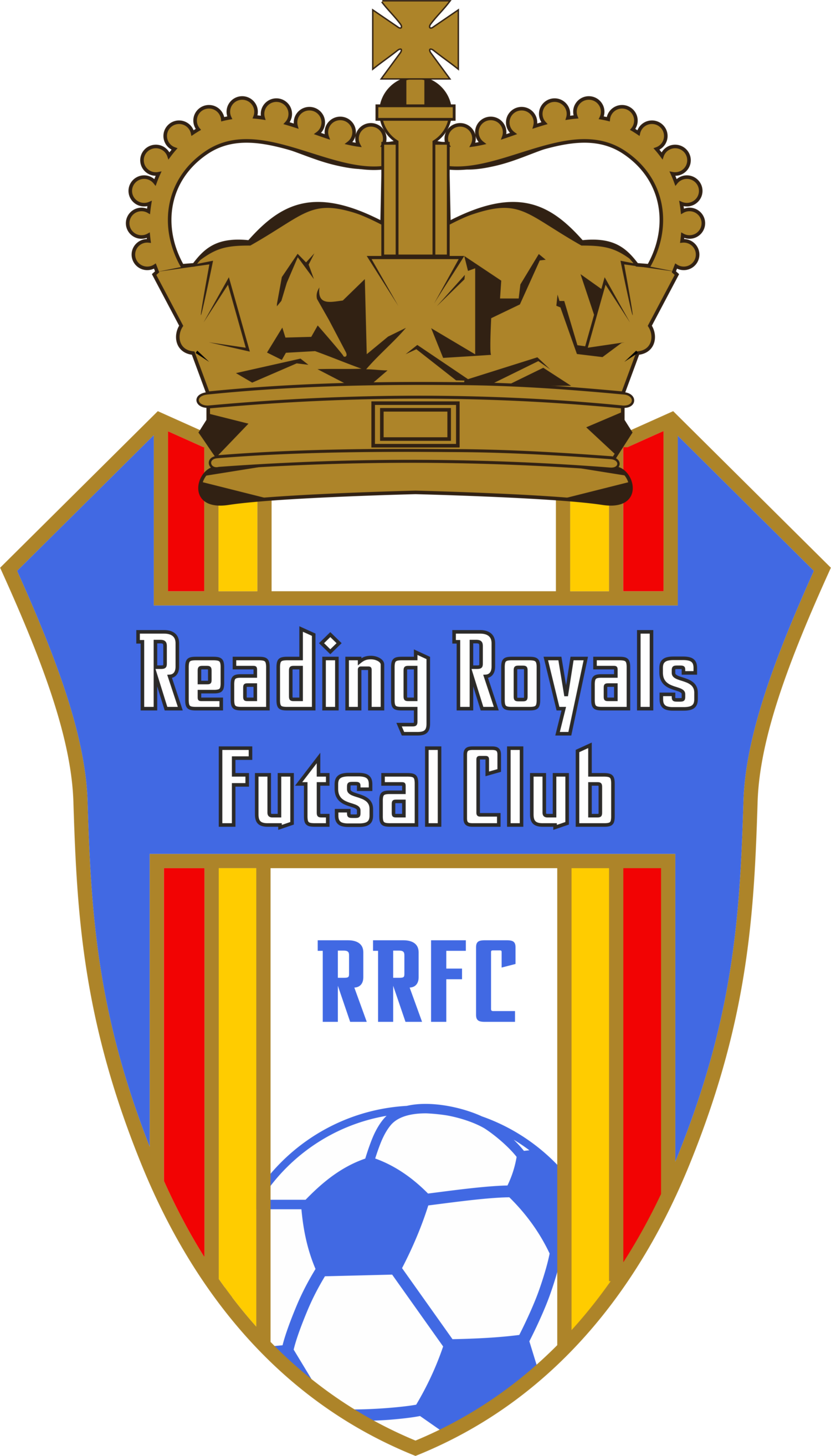 Reading Royals Futsal Club