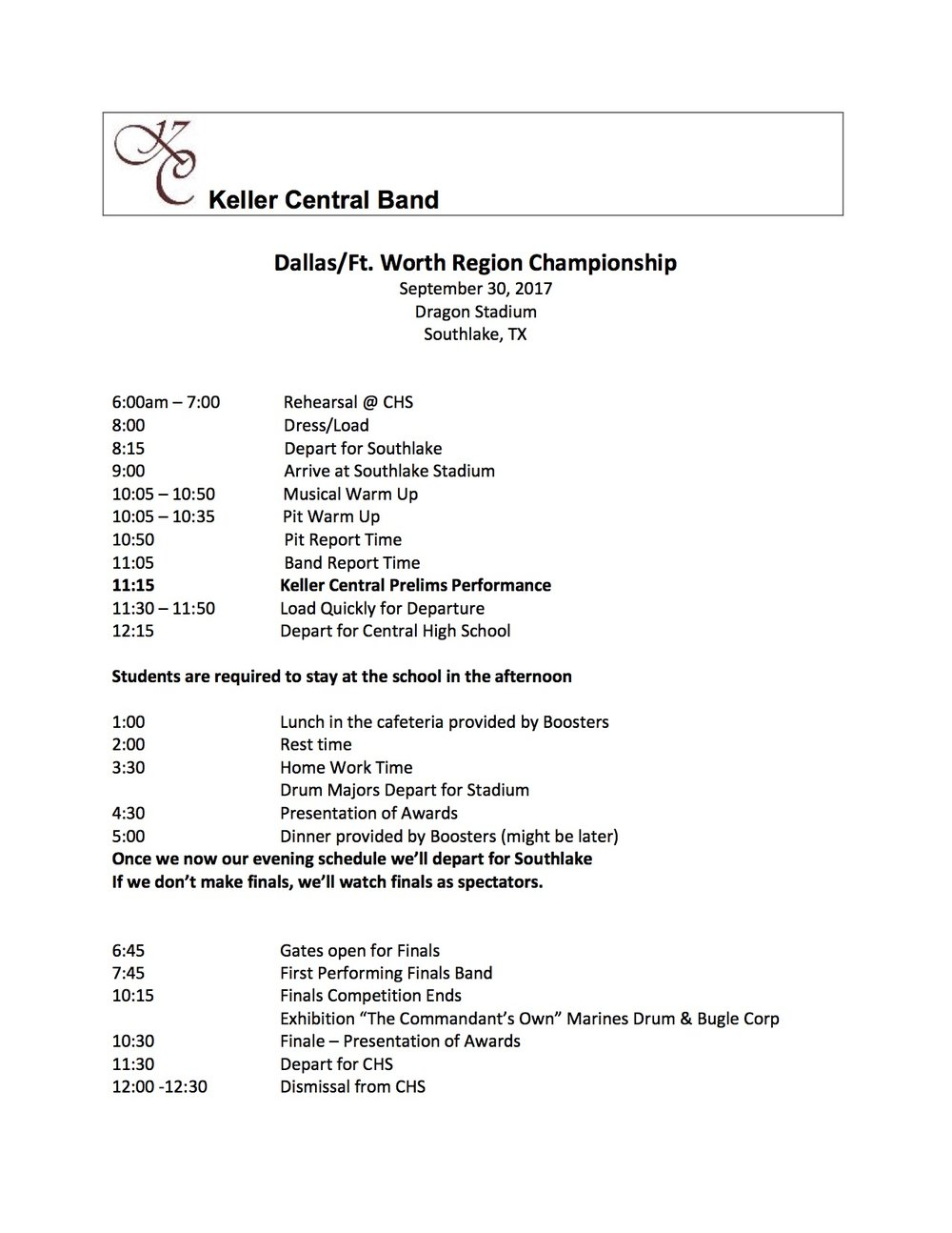 Dallas:Fort Worth BOA Itinerary .jpg