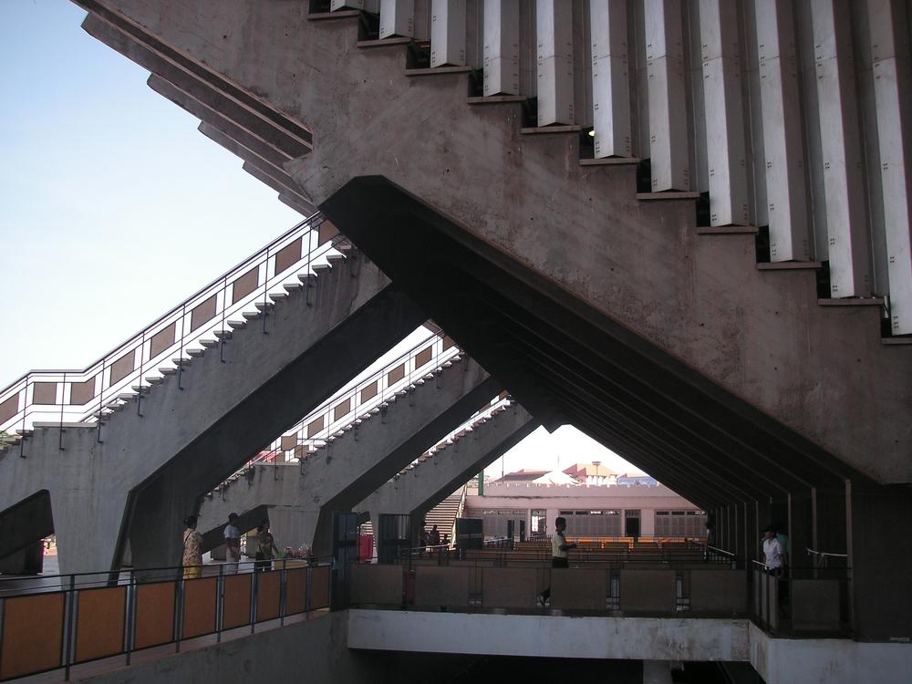 Photo by Pen Sereypagna, 2009