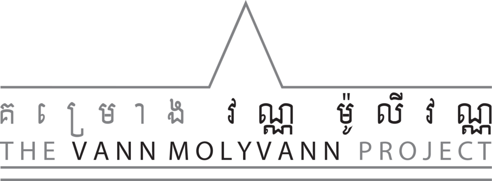 The Vann Molyvann Project